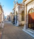 Buenos Aires Recoleta Cemetery Walking Tour