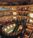 Buenos Aires Ateneo Bookstore Recoleta Private Tour