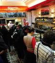 Pizzeria Argentine Passions Tango Food Tour Buenos Aires